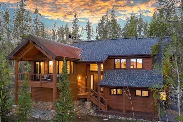 97 Evans Court, Breckenridge, CO 80424 (MLS #S1017673) :: Colorado Real Estate Summit County, LLC