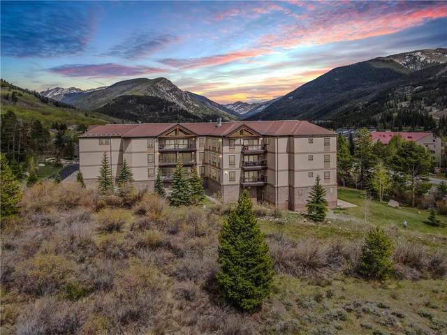 22787 Us Hwy 6 #305, Keystone, CO 80435 (MLS #S1017874) :: Colorado Real Estate Summit County, LLC