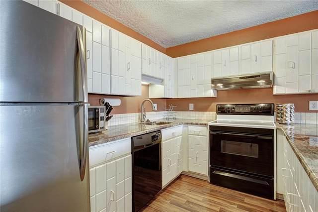 833 Straight Creek Drive #304, Dillon, CO 80435 (MLS #S1017900) :: Colorado Real Estate Summit County, LLC