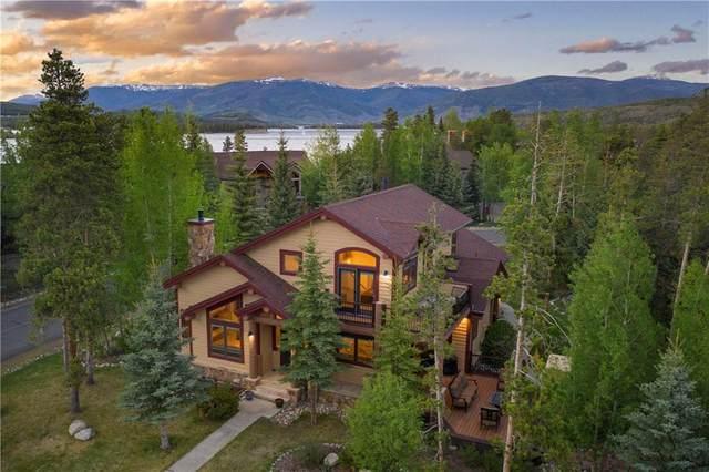 505 Night Chant Lane, Frisco, CO 80443 (MLS #S1017904) :: Colorado Real Estate Summit County, LLC