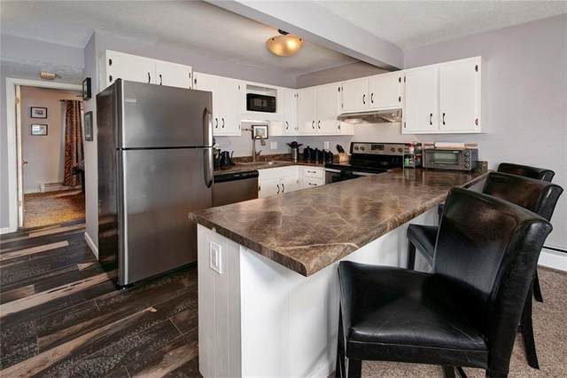1043 Straight Creek Drive #101, Dillon, CO 80435 (MLS #S1017944) :: eXp Realty LLC - Resort eXperts