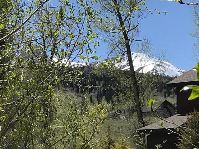 140 Game Trail Road, Silverthorne, CO 80498 (MLS #S1018117) :: Colorado Real Estate Summit County, LLC