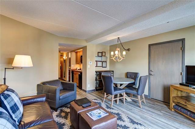 640 Village Road #4403, Breckenridge, CO 80424 (MLS #S1018227) :: eXp Realty LLC - Resort eXperts
