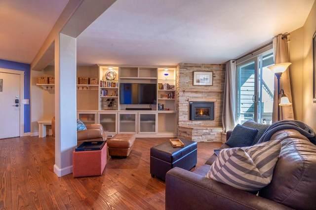 2100 Lodge Pole Circle G3, Silverthorne, CO 80498 (MLS #S1018285) :: Colorado Real Estate Summit County, LLC