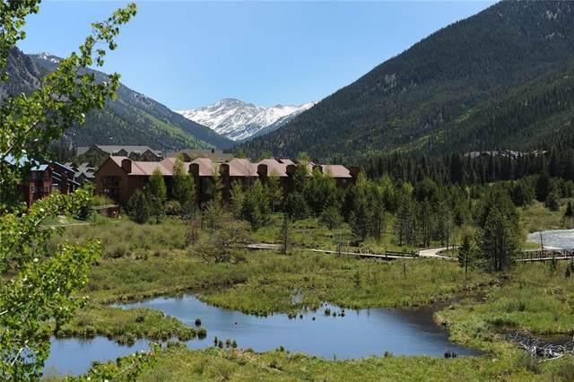 23034 Us Hwy 6 #303, Keystone, CO 80435 (MLS #S1018427) :: eXp Realty LLC - Resort eXperts