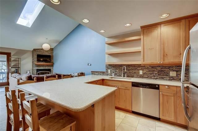102 Sauterne Lane, Silverthorne, CO 80498 (MLS #S1018490) :: Colorado Real Estate Summit County, LLC