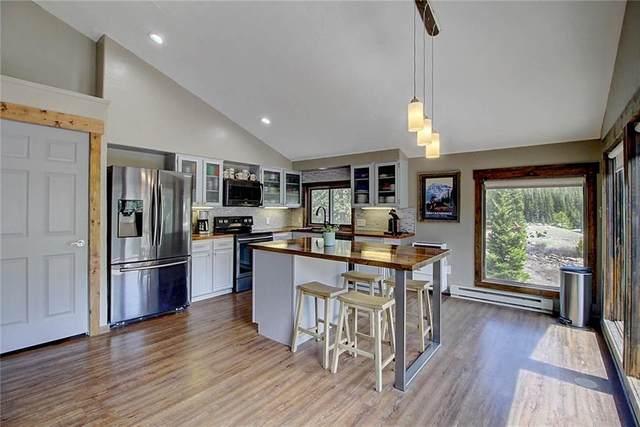 102 Blue Lakes Road, Breckenridge, CO 80424 (MLS #S1018585) :: Dwell Summit Real Estate