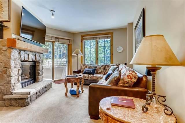 150 Dercum Square #8474, Dillon, CO 80435 (MLS #S1018642) :: Dwell Summit Real Estate