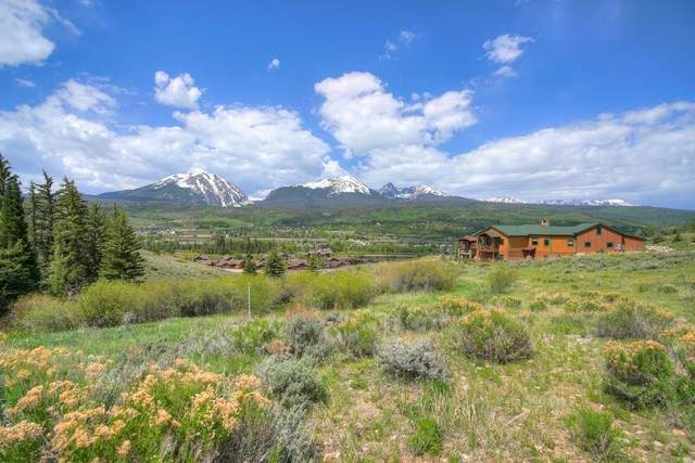 968 Bald Eagle Road, Silverthorne, CO 80498 (MLS #S1018783) :: Colorado Real Estate Summit County, LLC