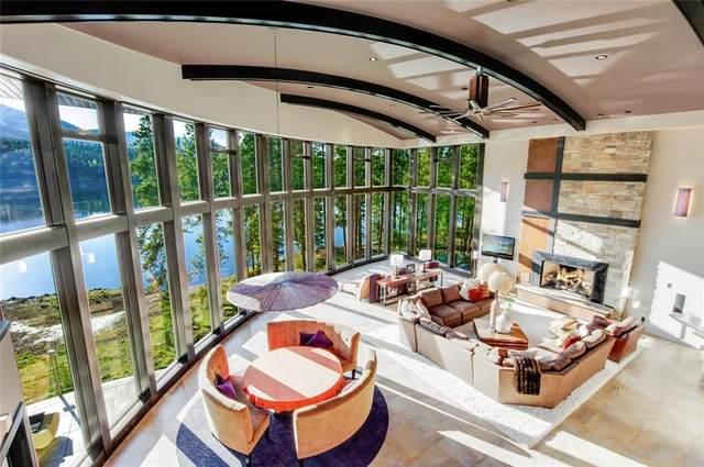 276 Tarnwood Drive, Blue River, CO 80424 (MLS #S1018799) :: Colorado Real Estate Summit County, LLC