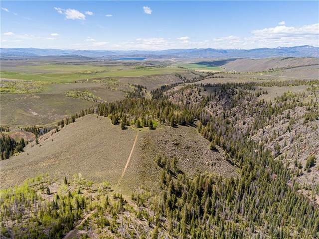 TBD Gcr 3, Parshall, CO 80468 (MLS #S1018874) :: eXp Realty LLC - Resort eXperts