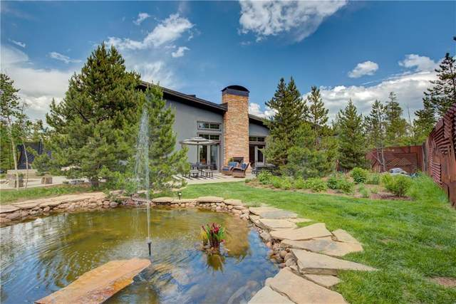 253 Highwood Terrace, Frisco, CO 80443 (MLS #S1019248) :: Dwell Summit Real Estate