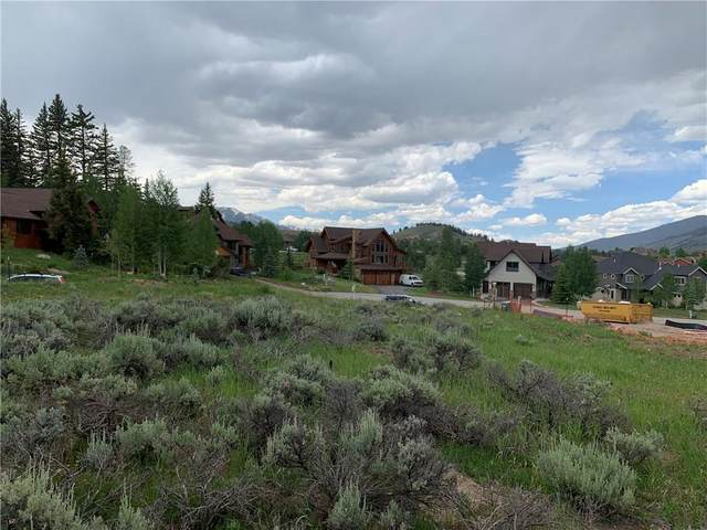 45 Dylan Court, Dillon, CO 80435 (MLS #S1019257) :: Dwell Summit Real Estate