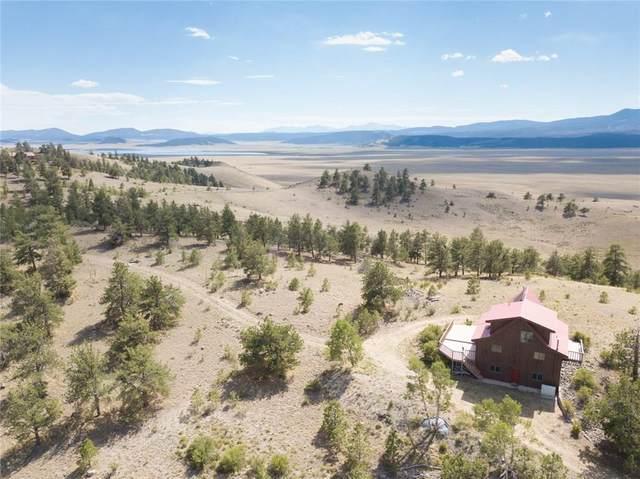184 Deadman Road, Hartsel, CO 80449 (MLS #S1019280) :: eXp Realty LLC - Resort eXperts