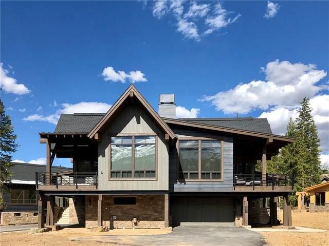 174 Cucumber Creek Road, Breckenridge, CO 80424 (MLS #S1019429) :: Colorado Real Estate Summit County, LLC
