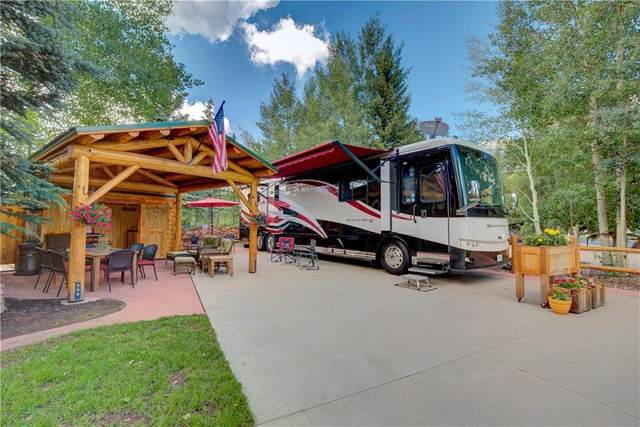 85 Revett #356 Drive, Breckenridge, CO 80424 (MLS #S1019571) :: eXp Realty LLC - Resort eXperts