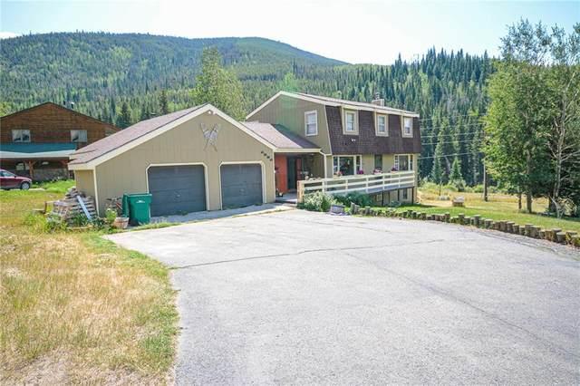 1294 Straight Creek Drive, Dillon, CO 80435 (MLS #S1019642) :: Dwell Summit Real Estate