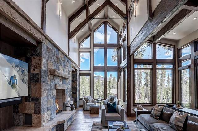 121 Boulder Circle, Breckenridge, CO 80424 (MLS #S1019691) :: eXp Realty LLC - Resort eXperts