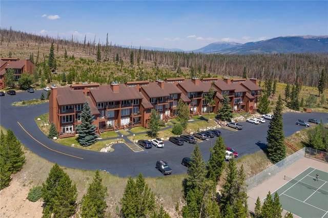 91400 Ryan Gulch Road 91401A, Silverthorne, CO 80498 (MLS #S1019698) :: Dwell Summit Real Estate