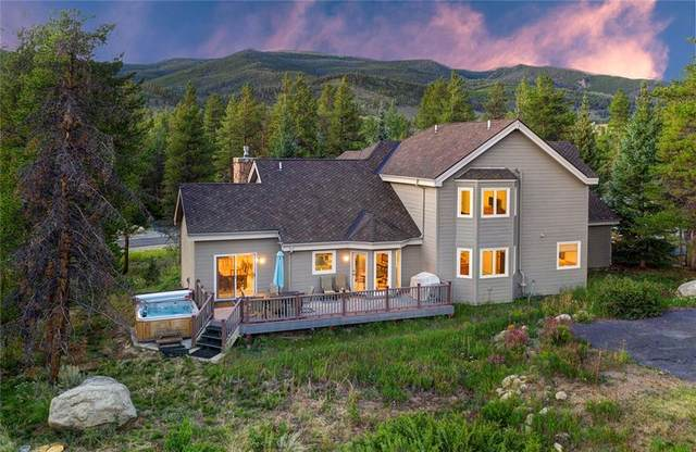 21 Saw Whiskers Circle, Keystone, CO 80435 (MLS #S1020755) :: Colorado Real Estate Summit County, LLC