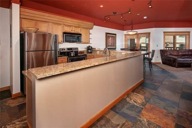 91 River Run Road #8111, Keystone, CO 80435 (MLS #S1020839) :: Dwell Summit Real Estate
