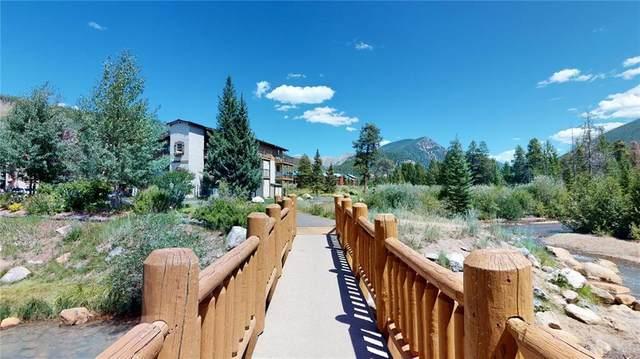 23004 Us Highway 6 C-204, Dillon, CO 80435 (MLS #S1020865) :: eXp Realty LLC - Resort eXperts