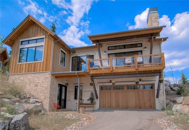 123 Lupine Lane, Frisco, CO 80443 (MLS #S1020894) :: Colorado Real Estate Summit County, LLC