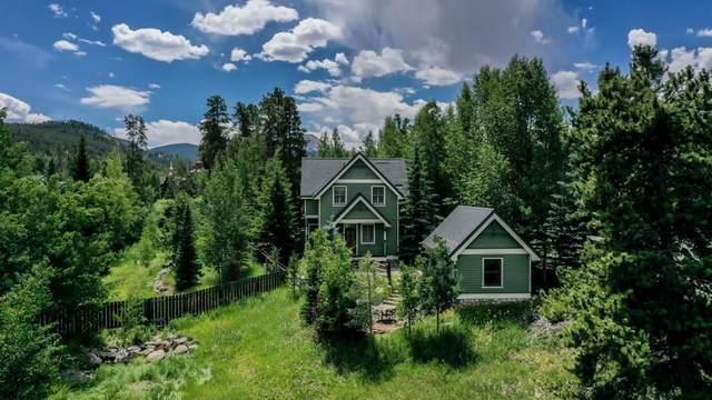314 N French Street, Breckenridge, CO 80424 (MLS #S1020992) :: Dwell Summit Real Estate