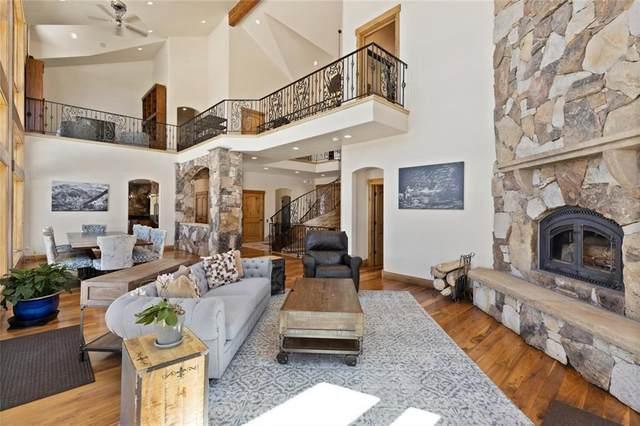 127 Windwood Circle, Breckenridge, CO 80424 (MLS #S1021110) :: Colorado Real Estate Summit County, LLC