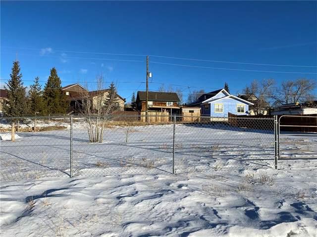 808 1/2 Elm Street, Leadville, CO 80461 (MLS #S1021148) :: Colorado Real Estate Summit County, LLC