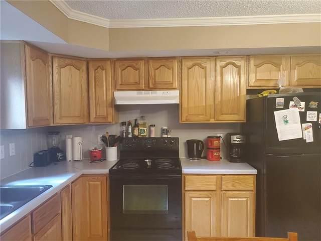 243 Huron Road C12, Breckenridge, CO 80424 (MLS #S1022227) :: Dwell Summit Real Estate