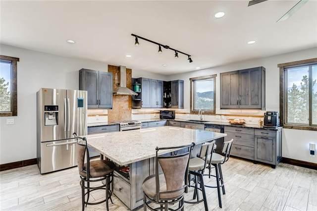 87 Quigley Court, Breckenridge, CO 80424 (MLS #S1022267) :: Dwell Summit Real Estate