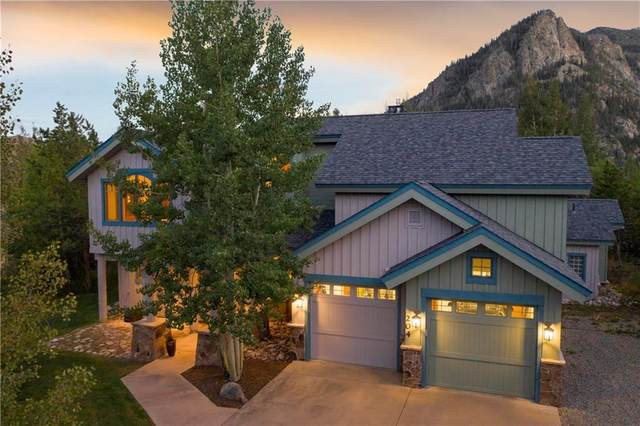 204 Highwood Terrace, Frisco, CO 80443 (MLS #S1022444) :: Dwell Summit Real Estate