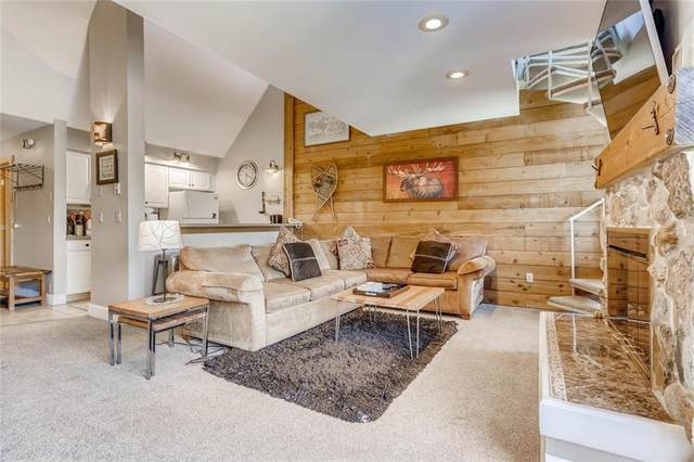 165 Argentine Court #1408, Dillon, CO 80435 (MLS #S1022527) :: Colorado Real Estate Summit County, LLC