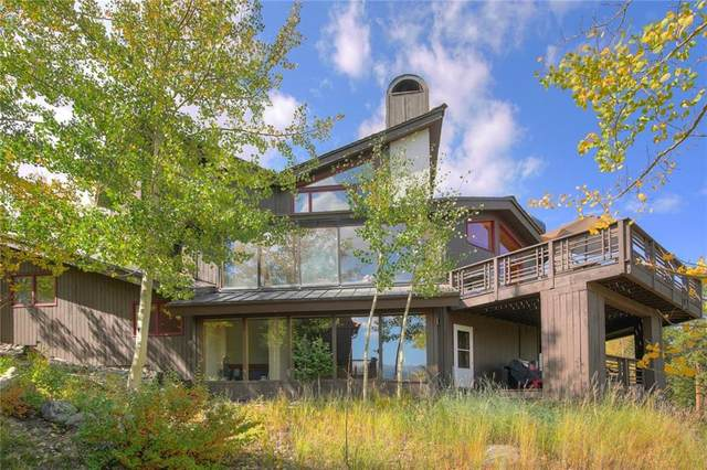 71 New England Drive 1 & 2, Breckenridge, CO 80424 (MLS #S1022583) :: Dwell Summit Real Estate