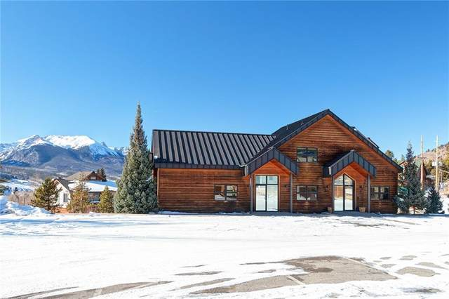 346 Lake Dillon Drive N/A, Dillon, CO 80435 (MLS #S1022635) :: eXp Realty LLC - Resort eXperts