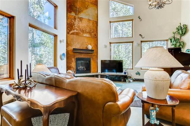 51 W Main Street E, Frisco, CO 80443 (MLS #S1022737) :: Colorado Real Estate Summit County, LLC