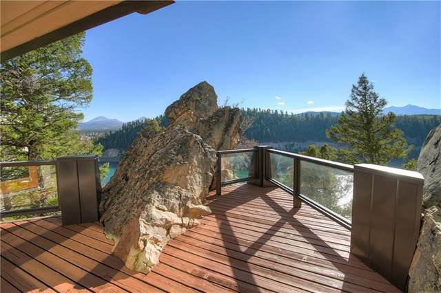 487 Summerwood Drive, Dillon, CO 80435 (MLS #S1022816) :: eXp Realty LLC - Resort eXperts