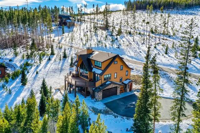 9 Stephanies Way, Silverthorne, CO 80498 (MLS #S1023127) :: Colorado Real Estate Summit County, LLC
