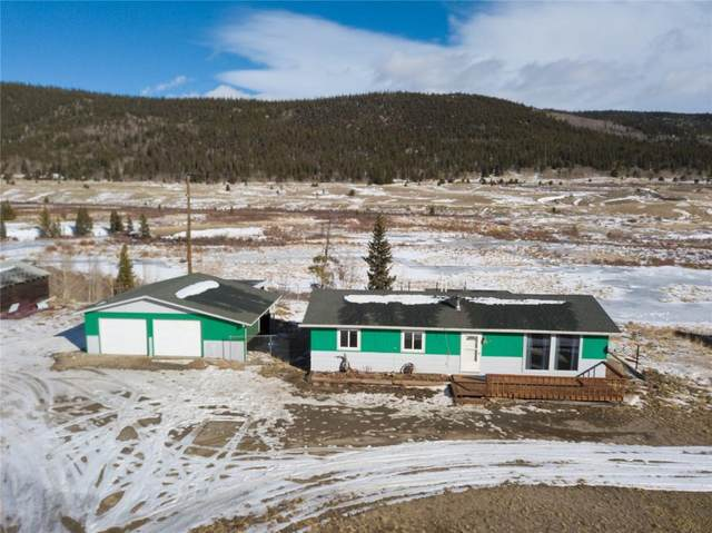 324 Main Street, Alma, CO 80420 (MLS #S1023358) :: Colorado Real Estate Summit County, LLC