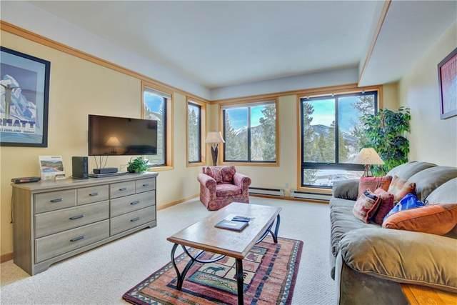 1211 W Keystone Road #2757, Keystone, CO 80435 (MLS #S1023481) :: eXp Realty LLC - Resort eXperts