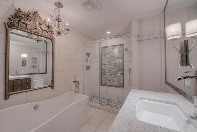 107 N Harris Street #317, Breckenridge, CO 80424 (MLS #S1023500) :: eXp Realty LLC - Resort eXperts