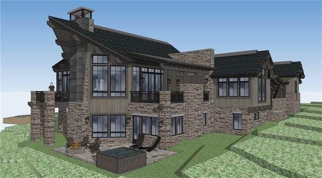 81 Penn Lode Drive, Breckenridge, CO 80424 (MLS #S1023983) :: Dwell Summit Real Estate