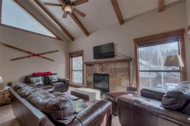 129 Broken Lance Drive B303, Breckenridge, CO 80424 (MLS #S1023985) :: eXp Realty LLC - Resort eXperts
