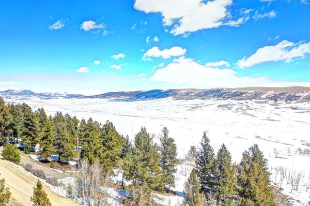 0 Redhill Road, Fairplay, CO 80440 (MLS #S1024324) :: Colorado Real Estate Summit County, LLC