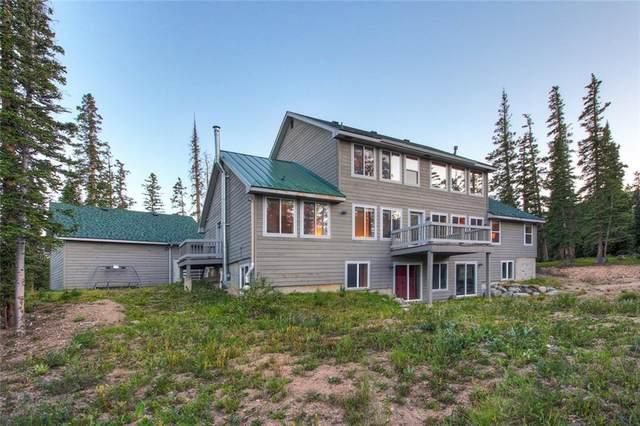 347 Robertson Lane, Breckenridge, CO 80424 (MLS #S1024544) :: Colorado Real Estate Summit County, LLC