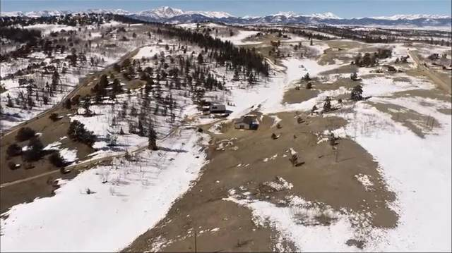 98 Pinto Trail, Jefferson, CO 80432 (MLS #S1024633) :: eXp Realty LLC - Resort eXperts