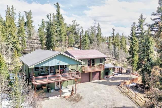 24 Timor Pony Way, Como, CO 80432 (MLS #S1024655) :: Colorado Real Estate Summit County, LLC