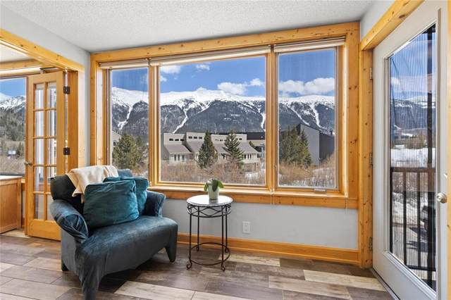 88 Guller Road #202, Copper Mountain, CO 80443 (MLS #S1024704) :: eXp Realty LLC - Resort eXperts