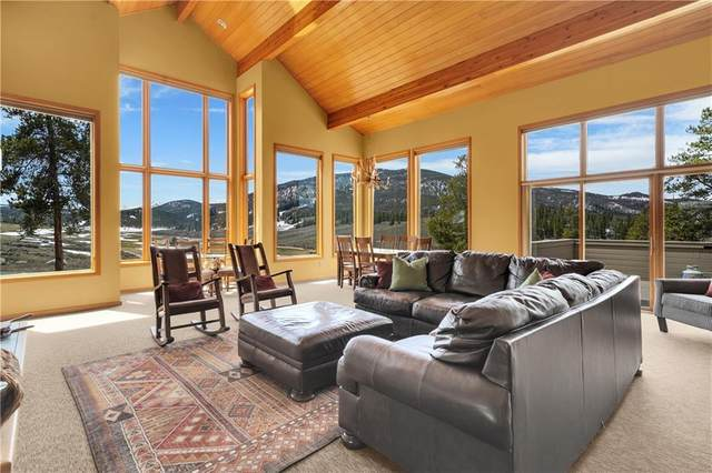 203 Gentian Road, Keystone, CO 80435 (MLS #S1024709) :: eXp Realty LLC - Resort eXperts